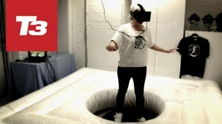 Download Oculus Rift, Virtual Reality @ Inition VR Gaming Showcase Video