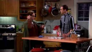 Download Big Bang Theory Episode 6 Favourite Scenes Video