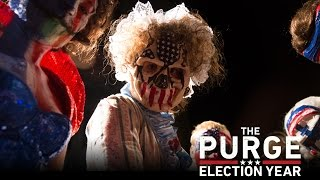 Download The Purge: Election Year - Now Playing (TV Spot 33) (HD) Video