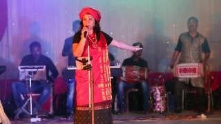 Download Kalpana Patowary Bihu Show April 2016 | Golaghat Assam Video