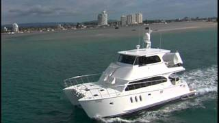 Download MEC Yachts 20m Luxury Aluminium Power Catamaran Video