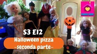 Download Una famiglia imperfetta EPISODIO 31:Halloween pizza(SECONDA PARTE) Video