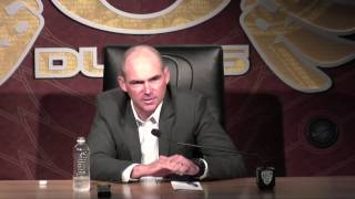 Download Should Mark Helfrich be told if Oregon is looking for his replacement? Video
