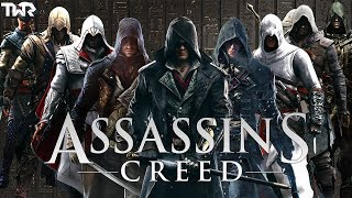 Download Top 10 Assassin's Creed Games Video
