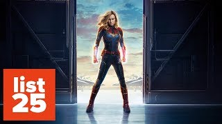 Download Why Captain Marvel is the Hero We Need Right Now Video