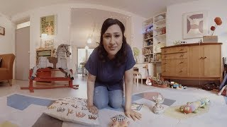 Download First Impressions: a virtual experience of the first year of life - 360 video | Guardian VR Video
