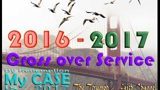 Download Winners Chapel Crossover Celebration Night December 31, 2016 Live STREAM Video