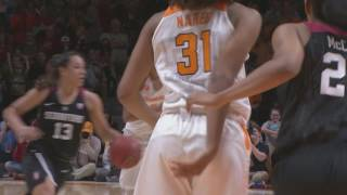 Download HIGHLIGHTS: Lady Vols 59, #10 Stanford 51 Video