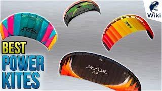 Download 10 Best Power Kites 2018 Video