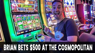 Download 🔴 Brian bets $500 on Cosmo 🎰 with JASON Eeeeee!!! Video