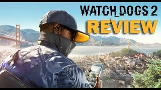 Download Watch Dogs 2 Review - PS4 Video