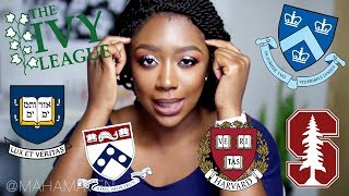Download HOW TO GET INTO A TOP LAW SCHOOL | Journey to JD Video