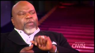 Download Oprah's Next Chapter with Bishop T.D. Jakes. Video
