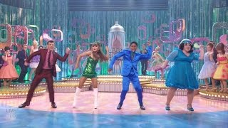 Download 'Hairspray Live!' Receives Mixed Reviews Amid Technical Difficulties Video