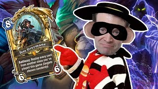 Download (Hearthstone) Pickpocket Rogue: Stealing from a Thief Video