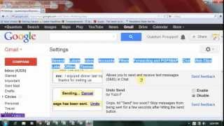 Download Free SMS from Gmail! Yes it is true Video