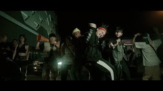 Download FIIXD - ″Hiphop ปลอม″ ft. YB (Official MV) Video