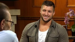 Download If You Only Knew: Tim Tebow | Larry King Now | Ora.TV Video