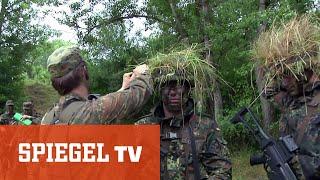 Download ″Die Augeeeeen links!″: Rekruten bei der Bundeswehr (Teil 2) Video
