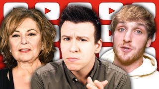 Download Is Youtube Guilty Of Double Standard, Roseanne vs The Conners Drop, Duck Boat Update, & More... Video