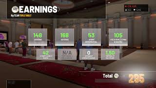 Download TTO BOARDS JUICED AGAIN? NEW SUPER PACKS! ROAD TO 18K SUBS! - NBA 2K19 MYTEAM Video