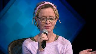 Download Author Anne Lammott interviewed by Steve Carter at Willow Creek Community Church Video