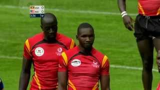 Download Uganda vs Malaysia rugby (2014 Commonwealth Games Match 26 ) Video