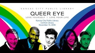 Download Queer Eye: Love Yourself, Love Your Life Video