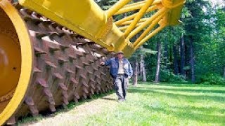 Download Most EXTREME Industrial Machines Ever! Video