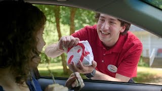 Download Introducing Chick-fil-A Prime Video