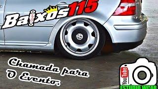 Download Chamada Mega Encontro Das Naves 3 Baixos 115 Video