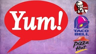 Download Yum! Brands: The Company Behind KFC, Taco Bell, and Pizza Hut Video
