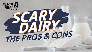 Download Scary Dairy – The Pros And Cons Of Consuming Dairy Products Video