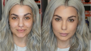 Download My 5 Min Face & Covering Hyperpigmentation Video