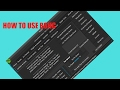 Download how to - how to use RGHC tool Video