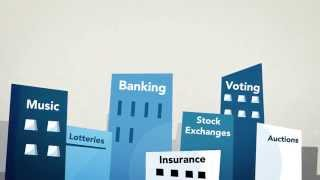 Download Financial Explainer Video - The Creative Momentum Video