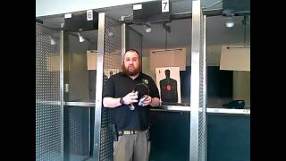 Download Florida Concealed Carry Permit Class Part 2 - The Range Visit Video
