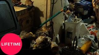 Download Hoarders: Family Secrets: Mary Battles a Rat Infestation (S7, E8) | Lifetime Video