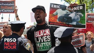 Download What Eric Garner case says about federal prosecution of police officers on duty Video
