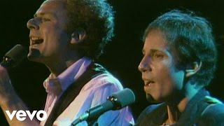 Download Simon & Garfunkel - The Sound of Silence (from The Concert in Central Park) Video