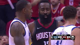 Download NBA Playoffs - Golden State at Houston, Game 1 from 05/14/2018 Video