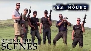 Download 13 HOURS | Weapons Training | Official Behind the Scenes Video