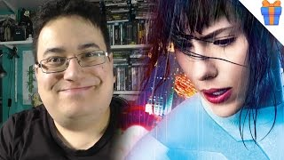 Download BONUS - Mickael J critique GHOST IN THE SHELL (2017) Video