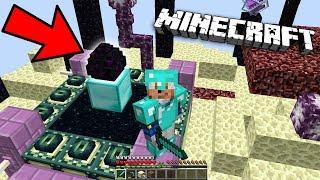 Download AM BATUT BOSS-UL DIN MINECRAFT SI AM TERMINAT JOCUL! - Minecraft SkyLine Video
