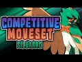 Download Pokémon Competitive Moveset: Silvarro Video