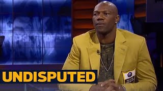 Download Skip Bayless challenges Terrell Owens for being divisive and disruptive | UNDISPUTED Video