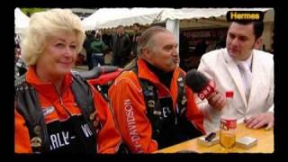 Download Harley Davidson Treffen in Wien Video