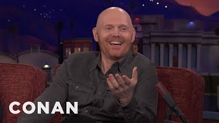 Download Bill Burr Wants To Yell At Other People's Kids Video