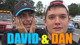 Download DOITWITHDAN vs. THATDUDEINBLUE | Caffeine & Octane Video