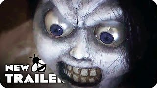 Download CONJURING THE WITCH'S DOLL Trailer (2017) Horror Movie Video